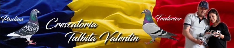Crescatoria Tulbita Valentin